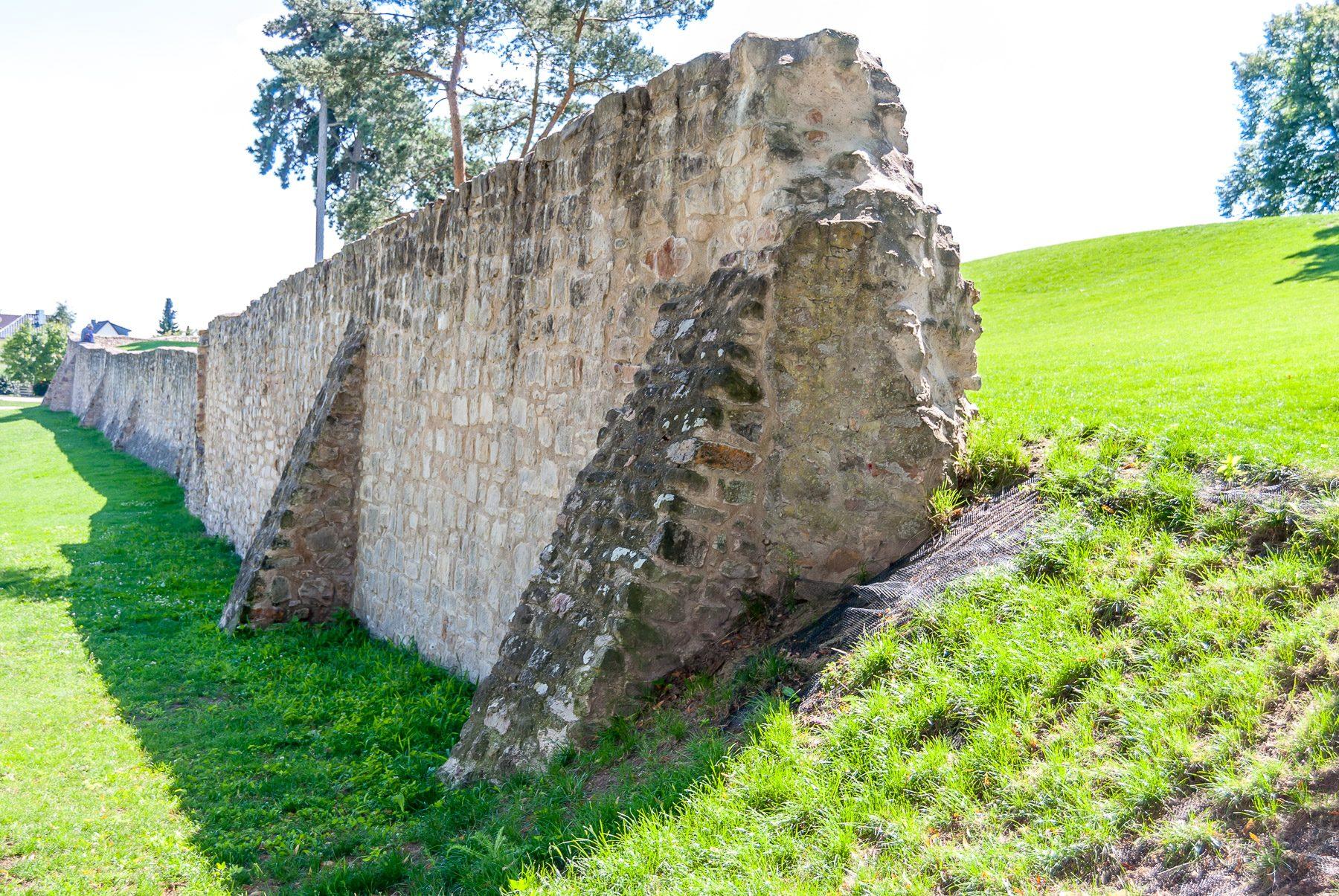 Extrem Denkmalschutz – Walz Natursteine PW58